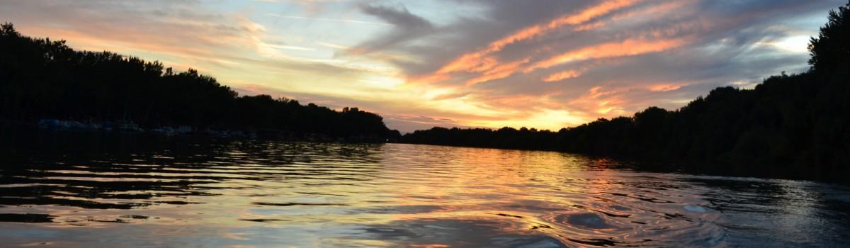 """Tisza-tó Vendégház, a """"nyugalom szigete"""""""
